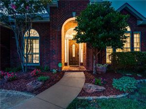 Tiny photo for 905 Heatherglen Court, Highland Village, TX 75077 (MLS # 14137347)