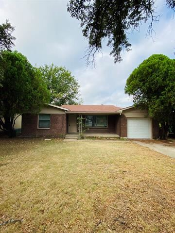Photo for 520 Odie Drive, White Settlement, TX 76108 (MLS # 14203369)