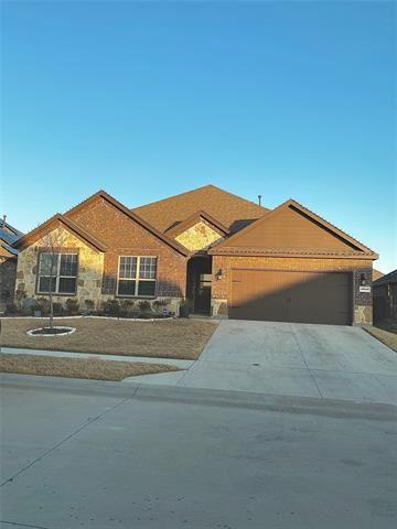 Photo for 2820 Permian Road, Aubrey, TX 76227 (MLS # 14499376)