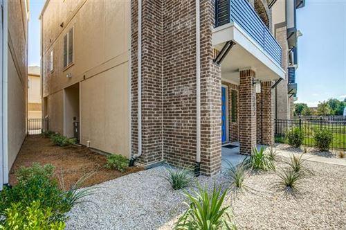 Tiny photo for 7827 Verona Place, Dallas, TX 75231 (MLS # 14258408)