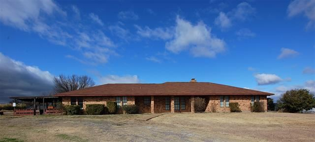 Photo for 17023 Valley View Road, Forney, TX 75126 (MLS # 14498417)