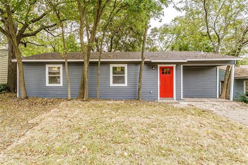 Photo of 1516 Arbor Lane, Arlington, TX 76010 (MLS # 14459434)