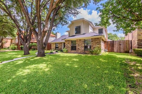 Tiny photo for 4216 Tanner Way, Grand Prairie, TX 75052 (MLS # 14433440)