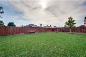 Tiny photo for 214 Cornell Drive, Forney, TX 75126 (MLS # 14162443)