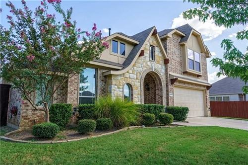 Photo of 4408 Meadow Breeze Court, Mansfield, TX 76063 (MLS # 14575484)