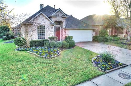 Photo of 381 Saddleback Drive, Fairview, TX 75069 (MLS # 14470496)