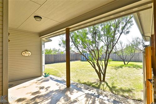Tiny photo for 383 Foxtrot, Abilene, TX 79602 (MLS # 14454499)