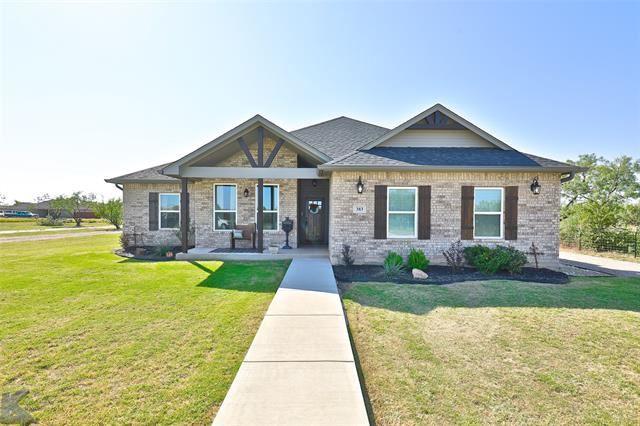 Photo for 383 Foxtrot, Abilene, TX 79602 (MLS # 14454499)