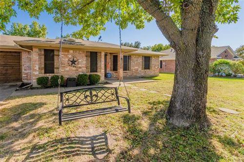 Tiny photo for 2508 Christi Lane, Caddo Mills, TX 75135 (MLS # 14455528)