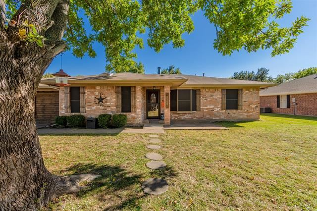 Photo for 2508 Christi Lane, Caddo Mills, TX 75135 (MLS # 14455528)