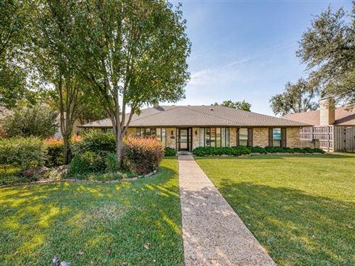 Tiny photo for 7224 La Cosa Drive, Dallas, TX 75248 (MLS # 14455529)