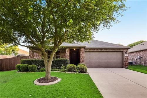 Photo of 5201 Rustic Ridge Drive, McKinney, TX 75071 (MLS # 14285530)