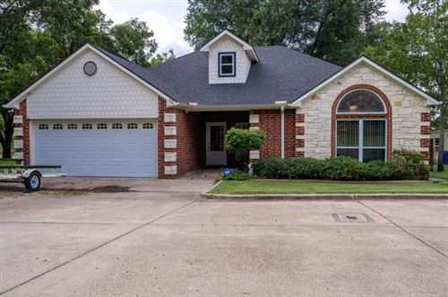 Tiny photo for 150 Redondo Drive, Gun Barrel City, TX 75156 (MLS # 14455534)