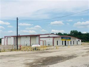 Tiny photo for 3825 N Main Street, Cleburne, TX 76033 (MLS # 14090539)