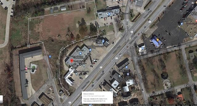 Photo for 1600 Texoma Parkway, Sherman, TX 75090 (MLS # 14499540)