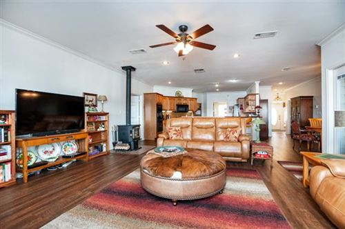 Tiny photo for 652 Private Road 52444, Leesburg, TX 75451 (MLS # 14499559)