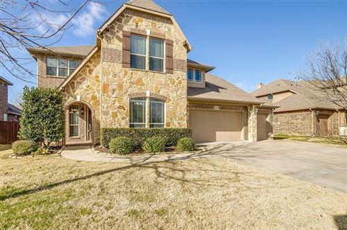 Tiny photo for 1024 Tara Drive, Burleson, TX 76028 (MLS # 14499566)