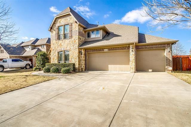 Photo for 1024 Tara Drive, Burleson, TX 76028 (MLS # 14499566)