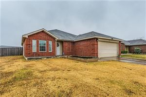 Photo of 921 Mckavett Drive, Burleson, TX 76028 (MLS # 13988583)