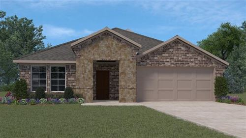 Photo of 3347 Everly Drive, Fate, TX 75189 (MLS # 14240592)