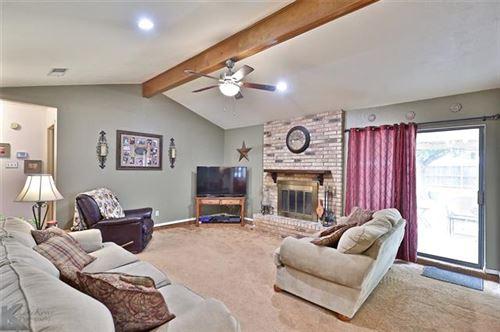 Tiny photo for 5233 Shady Glen Lane, Abilene, TX 79606 (MLS # 14434592)