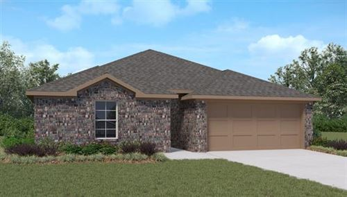 Photo of 3343 Everly Drive, Fate, TX 75189 (MLS # 14240601)