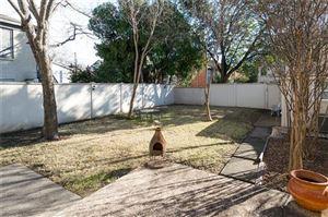 Tiny photo for 4527 Emerson Avenue #5, University Park, TX 75205 (MLS # 13983602)