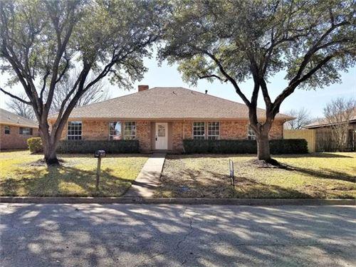 Photo of 1013 Meridith Drive, Terrell, TX 75160 (MLS # 14501625)