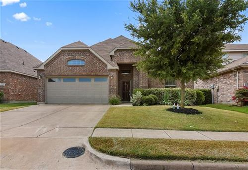 Photo of 2215 Hartley Drive, Forney, TX 75126 (MLS # 14613635)