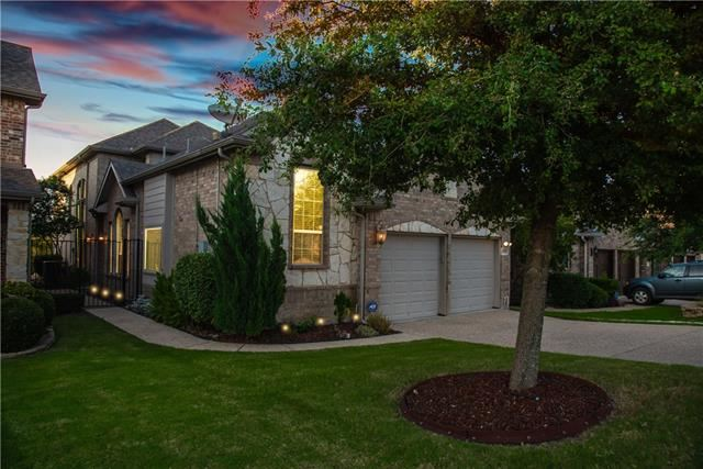 Photo for 1038 Kaylie Street, Grand Prairie, TX 75052 (MLS # 14128641)
