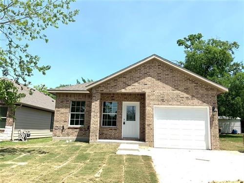 Photo of 4402 Harris Street, Greenville, TX 75401 (MLS # 14501645)