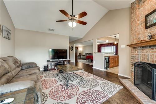 Tiny photo for 202 Landover Drive, Euless, TX 76040 (MLS # 14309647)