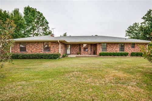 Photo of 338 Travis Road, Decatur, TX 76234 (MLS # 14691648)