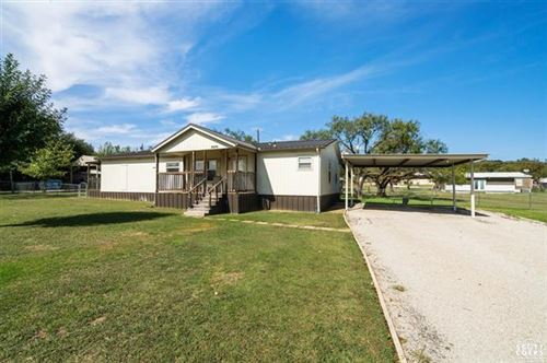 Photo of 2070 Misty Glen Drive, May, TX 76857 (MLS # 14691661)