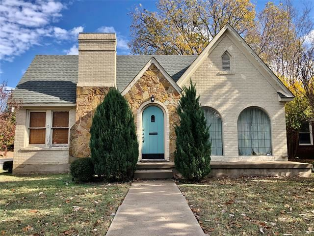 Photo for 3301 Rogers Avenue, Fort Worth, TX 76109 (MLS # 14475670)