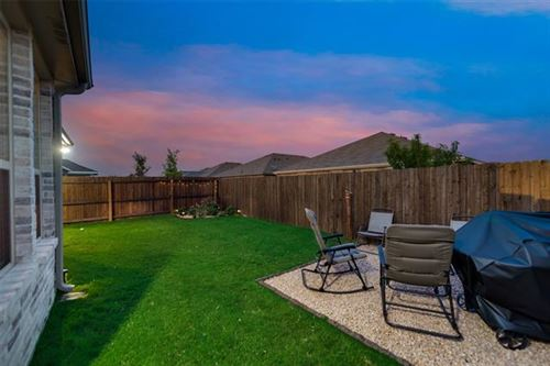 Tiny photo for 2511 Pettus Drive, Forney, TX 75126 (MLS # 14433672)