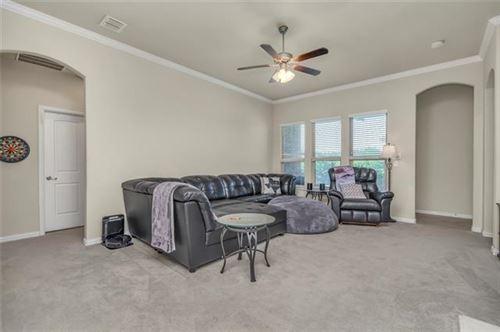 Tiny photo for 16312 Toledo Bend Court, Prosper, TX 75078 (MLS # 14402689)