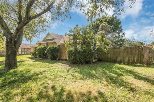 Tiny photo for 2309 Rockbluff Court, Rowlett, TX 75088 (MLS # 14433706)