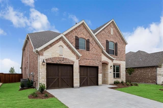 Photo for 8538 Bandon Dunes Drive, McKinney, TX 75070 (MLS # 14259707)