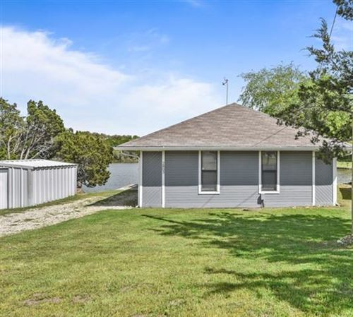 Photo of 2803 Creek Drive, Granbury, TX 76048 (MLS # 14315720)