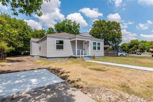 Tiny photo for 1022 Turner Parkway, Grand Prairie, TX 75051 (MLS # 14475721)