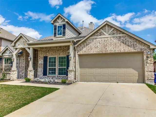 Photo for 11900 Presario Road, McKinney, TX 75071 (MLS # 14573728)