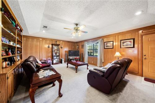 Tiny photo for 1672 CR 1030, Mount Pleasant, TX 75455 (MLS # 14434742)