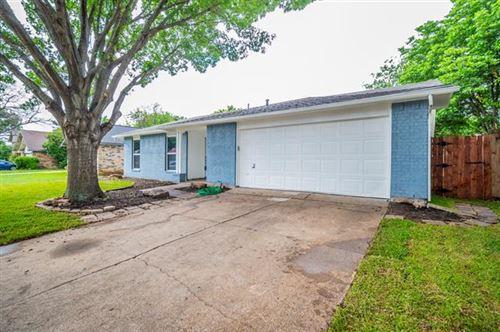 Photo of 2913 Woodlark Drive, Fort Worth, TX 76123 (MLS # 14599760)