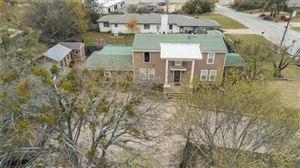 Photo of 120 Oakridge Drive, Weatherford, TX 76086 (MLS # 14167778)