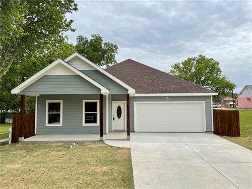 Photo of 5116 Draper Street, Fort Worth, TX 76105 (MLS # 14560846)