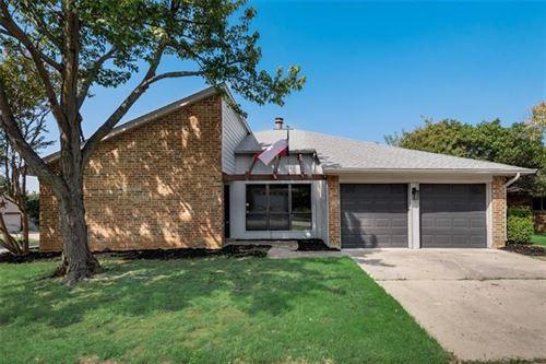 Photo of 3501 Ridge Haven Circle, Bedford, TX 76021 (MLS # 14441850)