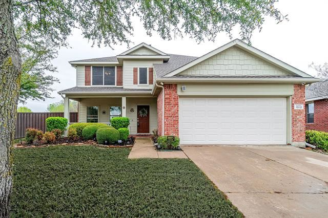 Photo for 1012 Campbell Drive, McKinney, TX 75071 (MLS # 14307878)