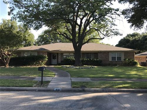 Photo of 1916 Westridge Drive, Plano, TX 75075 (MLS # 14441879)