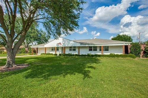 Tiny photo for 10216 Best Drive, Dallas, TX 75229 (MLS # 14414892)